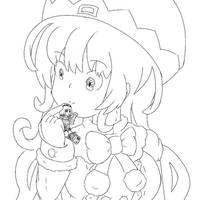 Cosplaying Compa Coupling by Reimutoadin