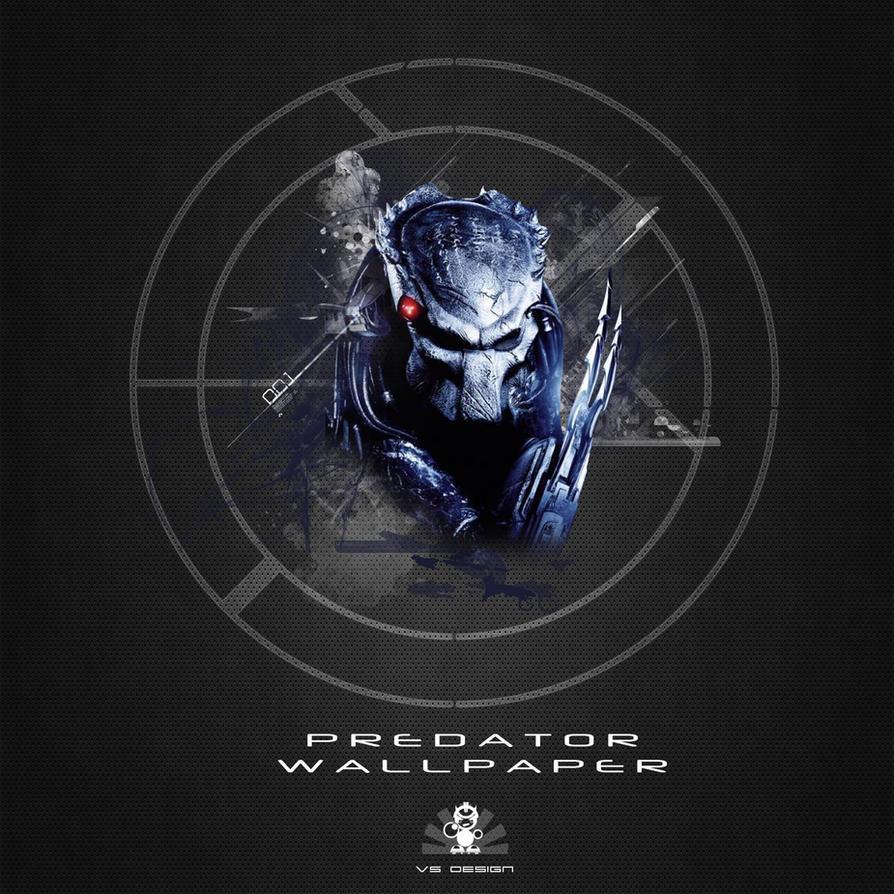 Art Vs Design : Predator wallpaper by vs design on deviantart