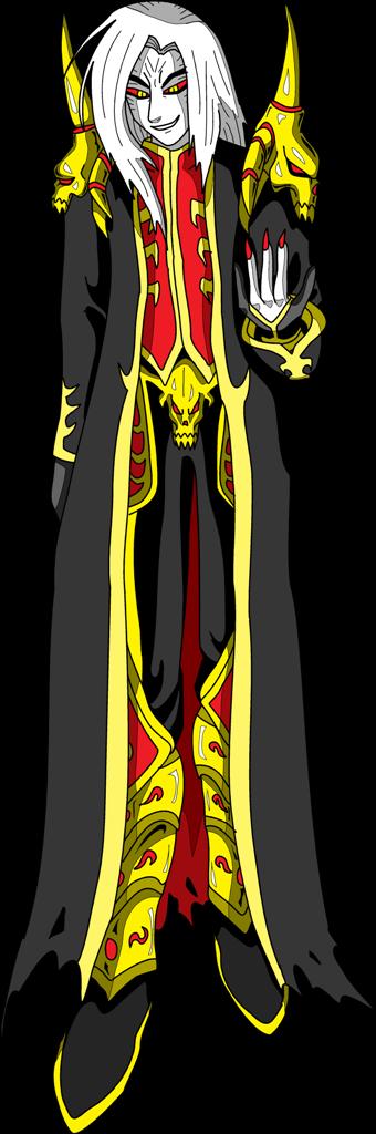 OminousRain's Profile Picture