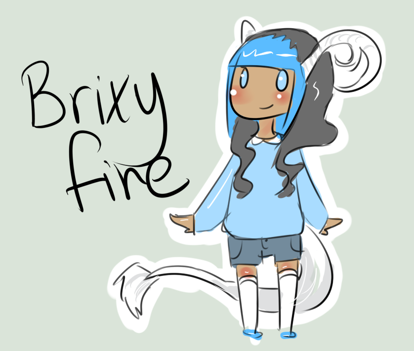Brixyfire's Profile Picture