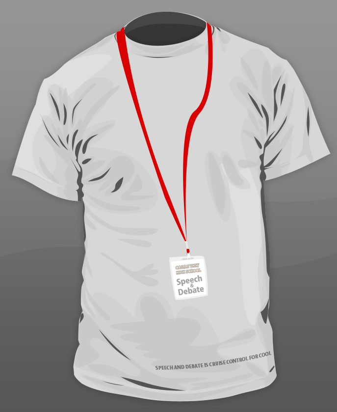 speech debate t shirt design by catastrophii on deviantart ForSpeech And Debate T Shirts