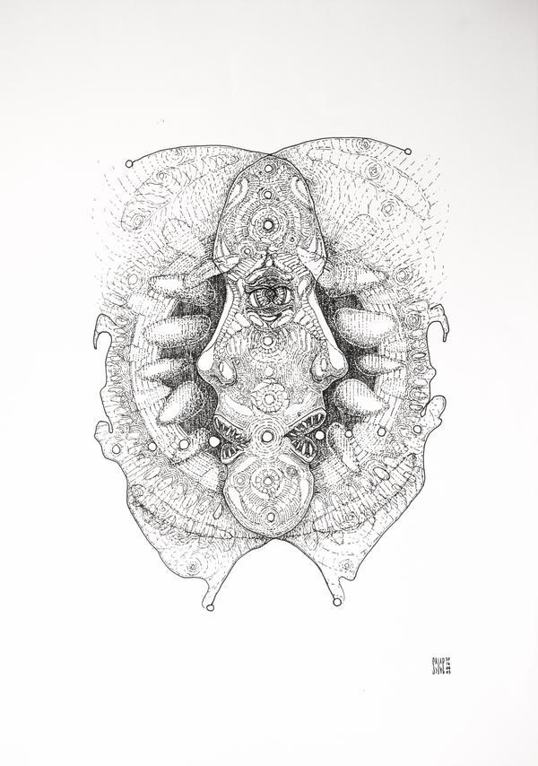 ink 1606 by sadlavE