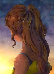 Sasha :: Sunrise