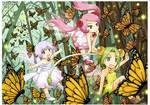 Fairyland by meago