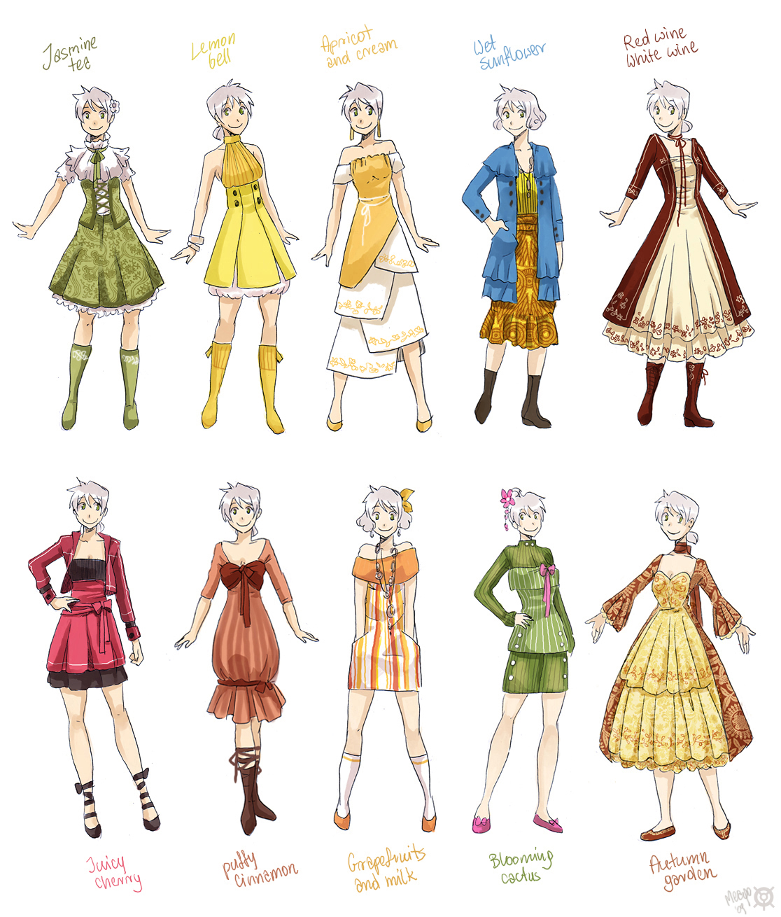 clothes 2 by meago watch designs interfaces fashion fashion design