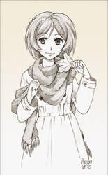 Hana by meago