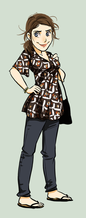 and again by meago