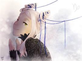 Capricorn by meago