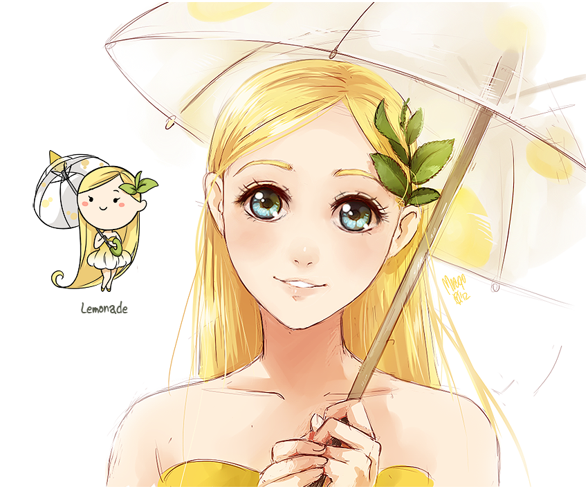 lemonade by meago
