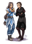 SC Sui and Noatak