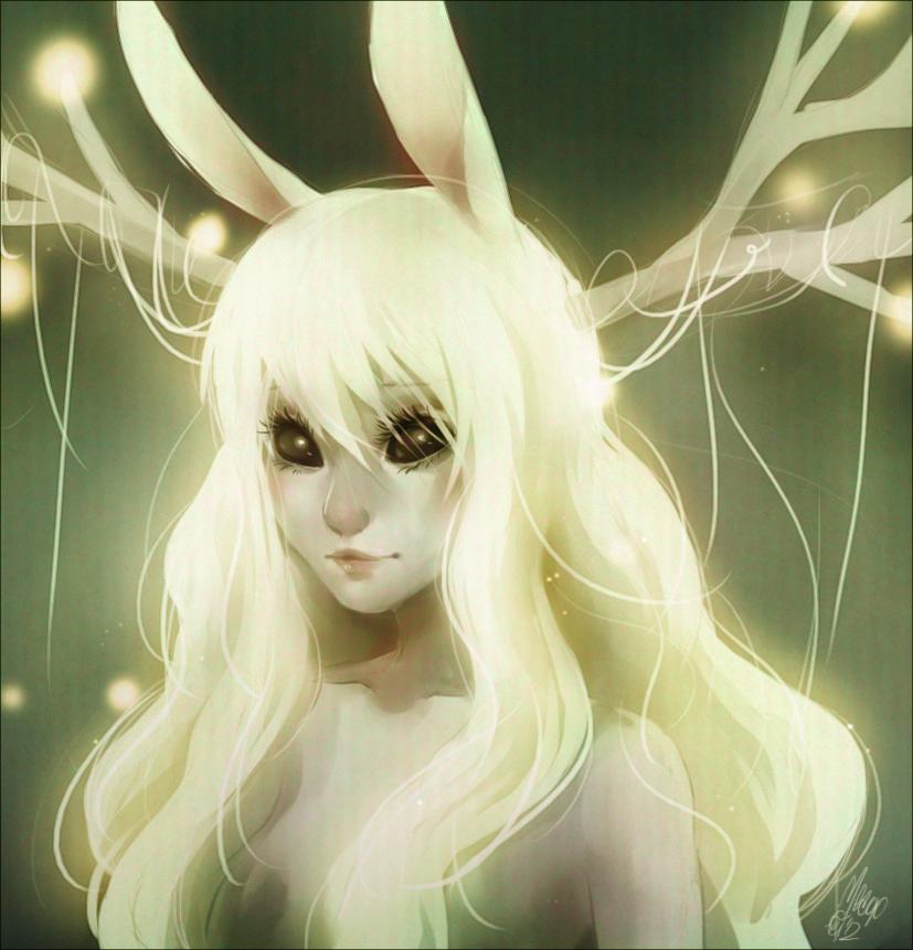 Aurelia by meago