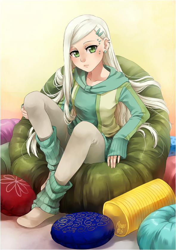 Zephira by meago