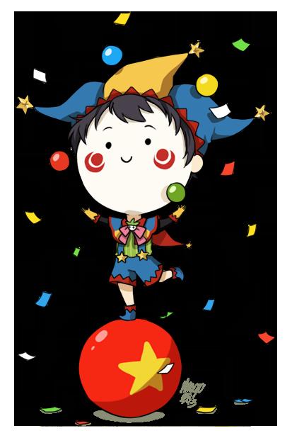 juggling Jack by meago