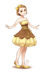 lemon tart fullbody