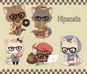 Hipscats
