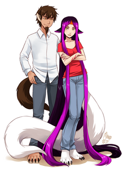 Durril and Saravi