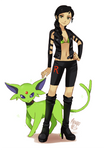 Jade and Nephrite