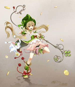 fairy of luck