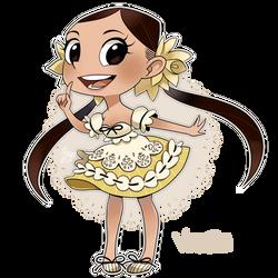 Vanilla by meago