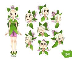 Dollicious: Mint