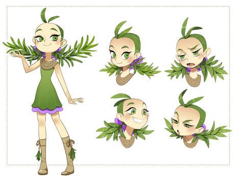 Dollicious: Rosemary