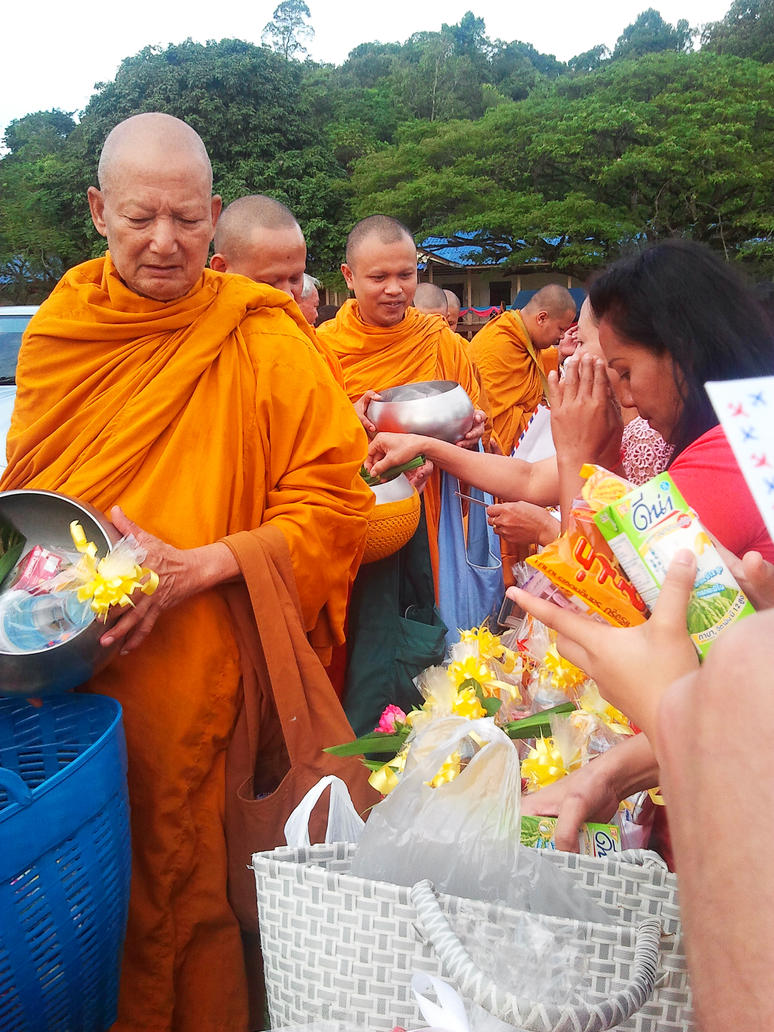 given buddhist single men The end of buddhist lent i offering food to monks in thevo style  food is also given to the  the leadel's o£ the hoatmen ancl chorus,.
