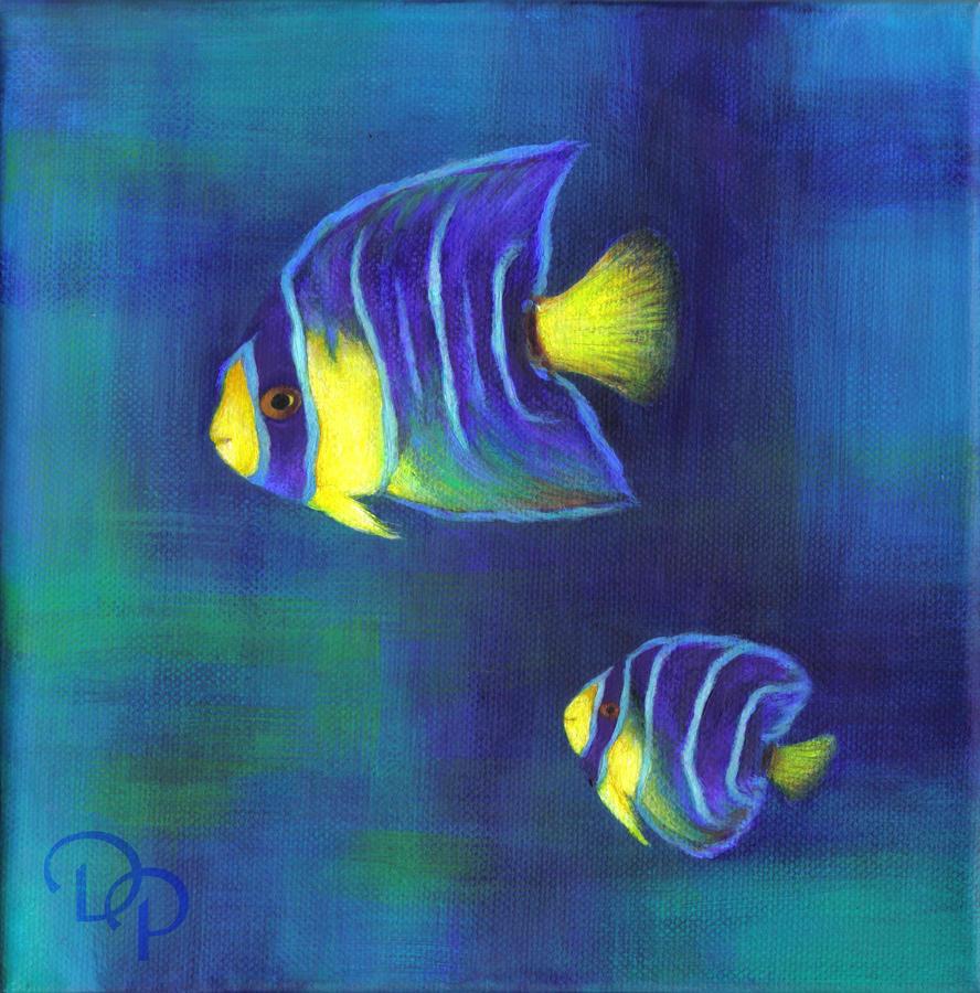 Angelfish by diana-0421