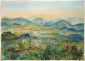 Belogradchik mountains