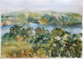 Lake Kula