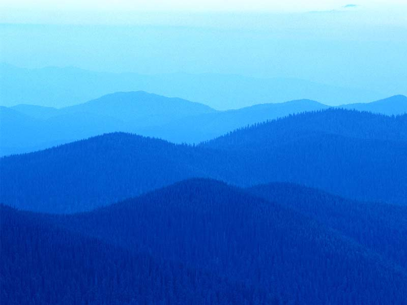 Ocean Blue Valleys by DivineMinato