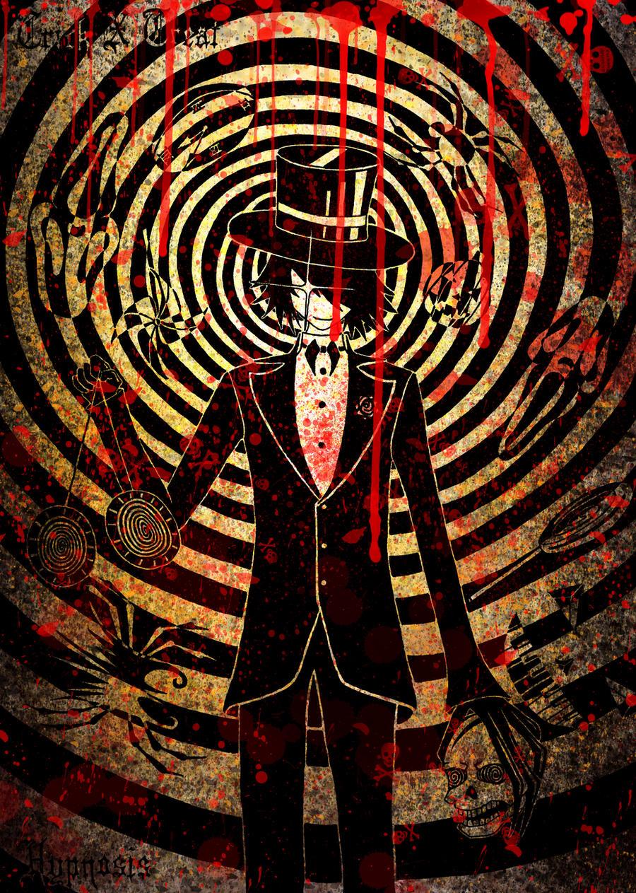 Hypnosis -Horror- by wereby on DeviantArt