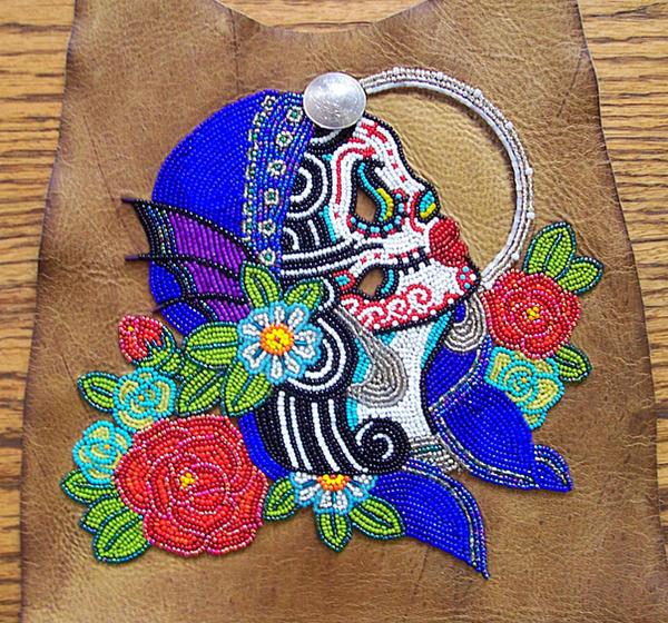 Dia de los Muertos  II by Theda-Blue