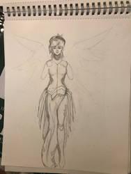 Mercy (incomplete)  by nikolaele
