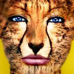 Cheetah Girl 04