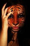 Tiger Girl 03