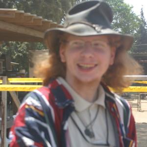 J-B-Hickock's Profile Picture