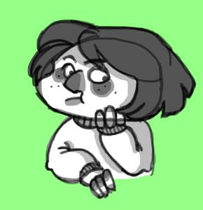 CreepyWeirdo93's Profile Picture