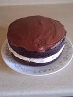 Birthday cake, 2014. by Bestestcat