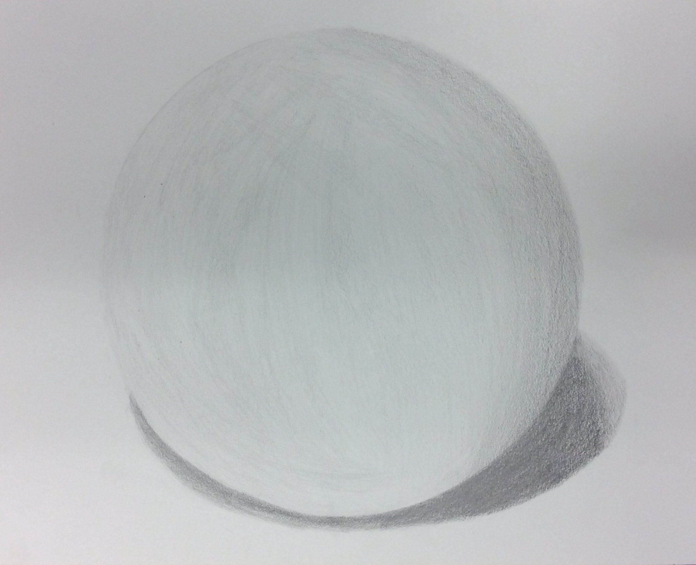 Circular Graphite by Bestestcat