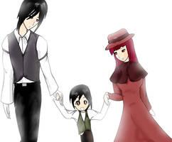 Michealis Family