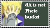 dA isn't Photobucket by Yuaikai8