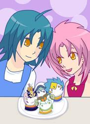 Cupcakes by Yuaikai8