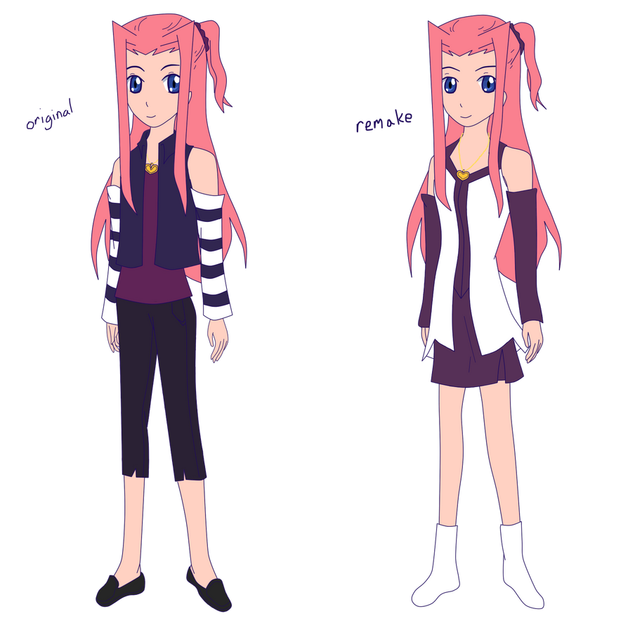Yuki-Before to After by Yuaikai8