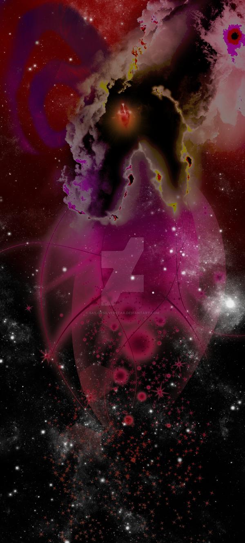 Star Breathing Dragon