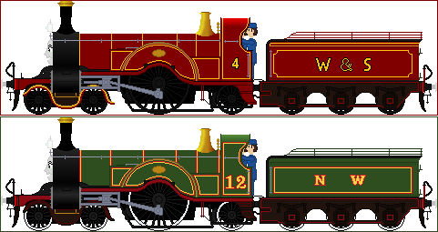 NW #12: Emily the Stirling Engine