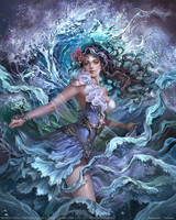 [MOBIUS FF]  Thetis by nethvn