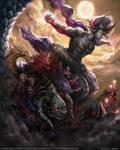 [MOBIUS FF]  Neo Exdeath : FF V