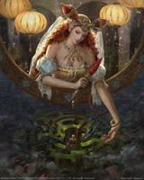 [MOBIUS FF] Ariadne by nethvn
