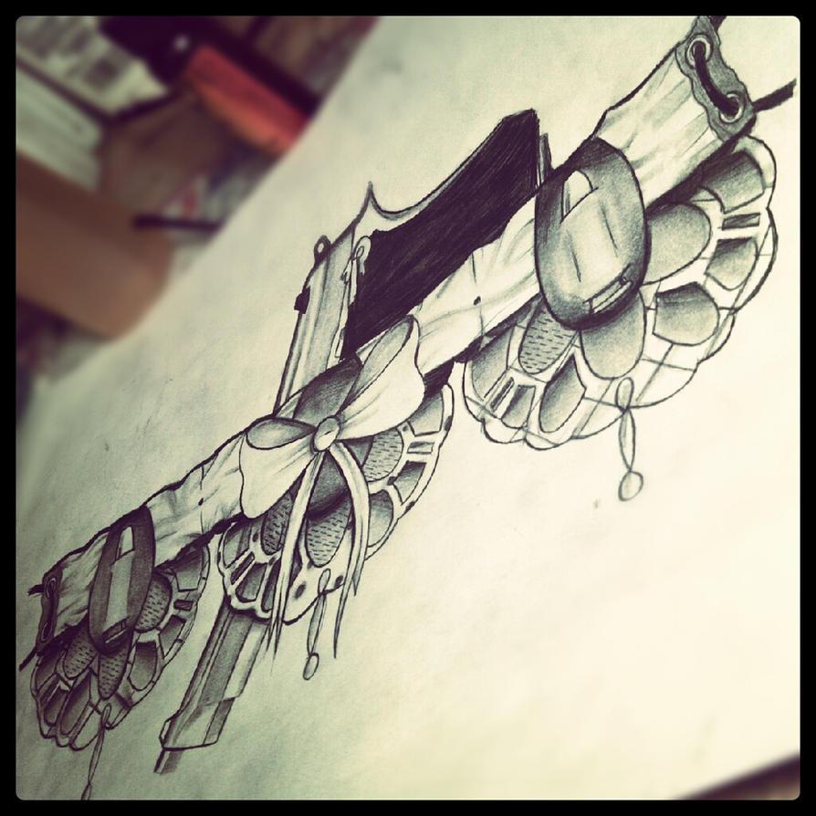 Garter belt by tonyfcknallen