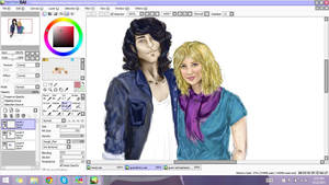 WIP Couples 1